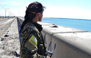 L'EIIL répand de fausses rumeurs sur le barrage d'al-Tabqa