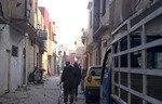 عوامل داعش از حمایت «خلیفه» دست برمی دارند