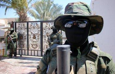 Milîsên ku Îran piştgiriya wan dike aloziyên li Iraqê gurtir dikin