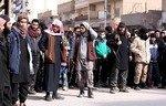 Divisions ethniques et querelles perturbent les rangs de l'EIIL à al-Raqa