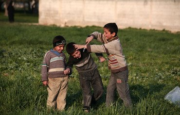 منداڵانی داعش: نەوەیەك بەبێ شوناسی فەرمی