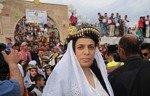 Yazidis celebrate their New Year free of ISIS