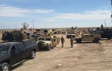 Iraqi forces defeat remaining ISIS pockets in Salaheddine