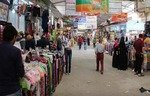 Mosul to celebrate Ramadan 'with the taste of victory'