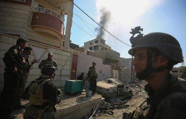 Iraqî pêşwaziya hewlên DAIŞ ên tejnîdkirinê nakin