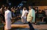 Les tribus de l'Anbar fêtent l'éviction de Daech en dansantle chobi