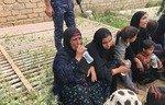 داعش يأمر سكان غرب الموصل بالبقاء بالمنزل بعد قتل العشرات