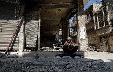 Rêkeftina derbarê navçeyên ewle li Sûriyê pirsên derbarê dawiya lîstikê zêde dike