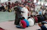 لعبة رمضانية توطّد العلاقات بين العراقيين