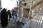 العراقيون يواجهون تفجيرات داعش بمزيد من التلاحم