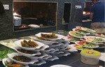 Ramadan dans l'Anbar: prières et rassemblements sociaux