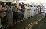 إلغاء الاحتفالات بليلة القدر في الموصل