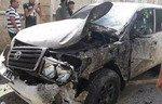 نجاة رجل دين سعودي متشدد من محاولة اغتيال في سوريا