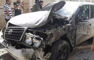 Radical Saudi cleric survives assassination attempt in Syria