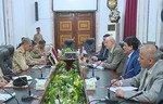 زيارة الوفد السوري إلى العراق تثير مخاوف بشأن 'طريق الحرير الإيراني'