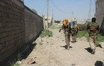 نیروهای دموکراتیک سوریه الرقه را به طور کامل محاصره کردند