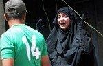انتحاري يفجّر نفسه بين المدنيين الهاربين من الموصل