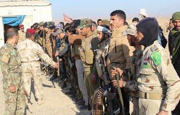 الحويجة: هل ستكون معقل داعش المقبل في العراق؟