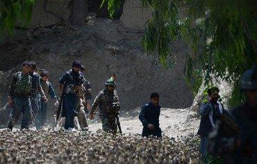 مسؤولون: فشل خطة داعش بالتوسع في أفغانستان