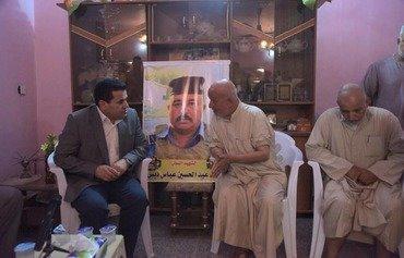 Les Irakiens saluent l'héroïsme d'un policier assassiné