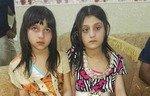تحرير أطفال آيزيديين من قبضة داعش في سوريا والعراق