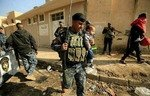 داعش صدها تن از غیرنظامیان در تلعفر را اعدام کرد