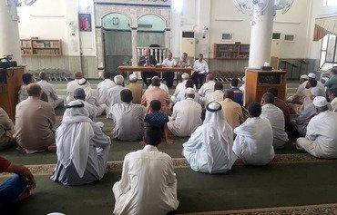 Après sa libération, Mossoul tente d'éradiquer l'idéologie de l'EIIS