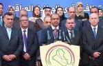 Hevbendiyeke siyasî ya nû li Iraqê armanc dike ku îdyolojiyên tundrew ji holê rabike