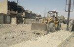 العراق يطلق خطة عاجلة لإعادة إعمار الموصل