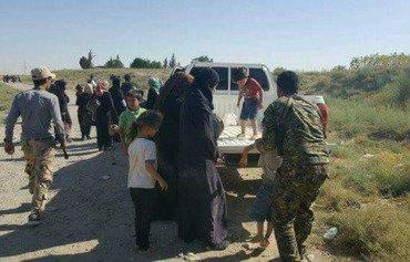 سوري في لبنان يحذر من عصابات الخطف على الحدود لطلب فدية