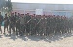 عشائر الأنبار تلتحق بصفوف القوات العراقية لمواجهة داعش