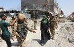 À Mossoul, la difficile recherche des yézidies enlevées