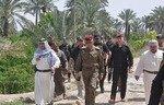 مقامات: استان جدید داعش در عراق بیشتر تبلیغات است