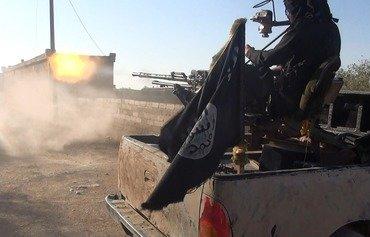 داعش داوا لە پیاوانی دێرەزوور دەکات ئامادەی خزمەت بن