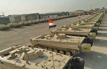 Les chefs de Daech accusent leurs troupes avant la bataille pour Tal Afar
