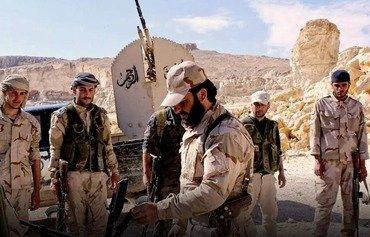Vives tensions après des affrontements dans la région de Damas