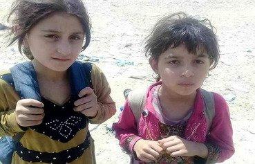 Iraq programan amade dike daku zarokên Êzîdî ji şopên DAIŞ rehet bibin
