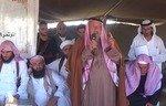 La tribu Al-Bakara désavoue son dirigeant pour avoir collaborer avec le CGRI