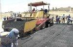 العراق يطمح لدعم دولي لإعادة الإعمار في مرحلة ما بعد داعش