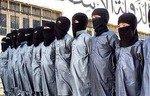 داعش لاشەی منداڵە سەربازەکان دەگەڕێنێتەوە بۆ خێزانەکانیان له دێرەزوور