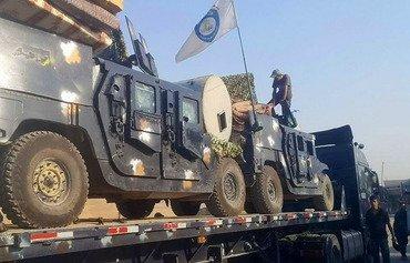 الانقسامات تهزّ صفوف داعش مع اقتراب القوات العراقية من تلعفر