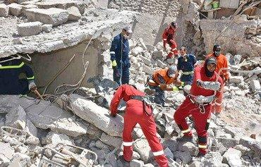 العراق بصدد إنجاز حصيلة الخسائر البشرية في معركة الموصل