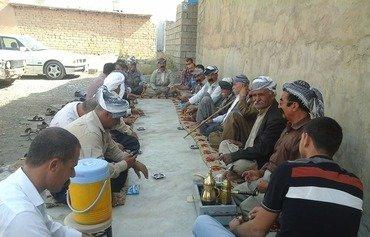 داعش تهدد الأقلية الكاكائية في العراق