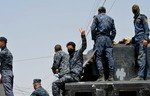 القوات العراقية تسيطر على 13 قرية في اليوم الأول من معركة تلعفر