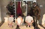 عراق بر آوارگان داخلی نظارت می کند تا نفوذکنندگان داعش را از بین آنها جدا کند