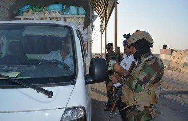 الإقتتال الداخلي يزعزع صفوف داعش في مدينة راوة العراقية