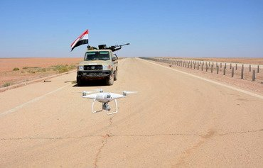 Iraq to reopen Anbar international highway