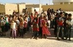 Al-Tabqa Civil Council begins to reopen schools