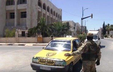 نشطاء سوريون: التوتر ينخر أوصال هيئة تحرير الشام