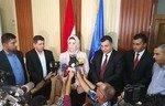 إعادة افتتاح مكتب مفوضية الانتخابات في نينوى